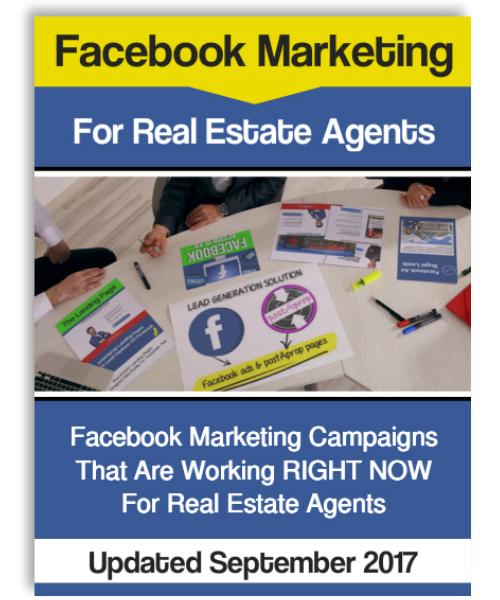Facebook Marketing Realtors