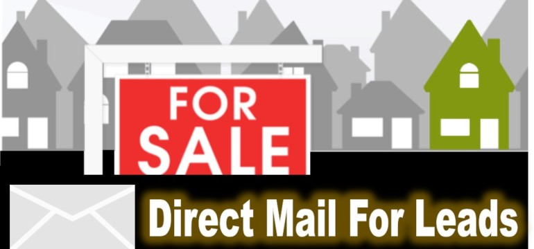 Direct Mail Marketing For Realtors