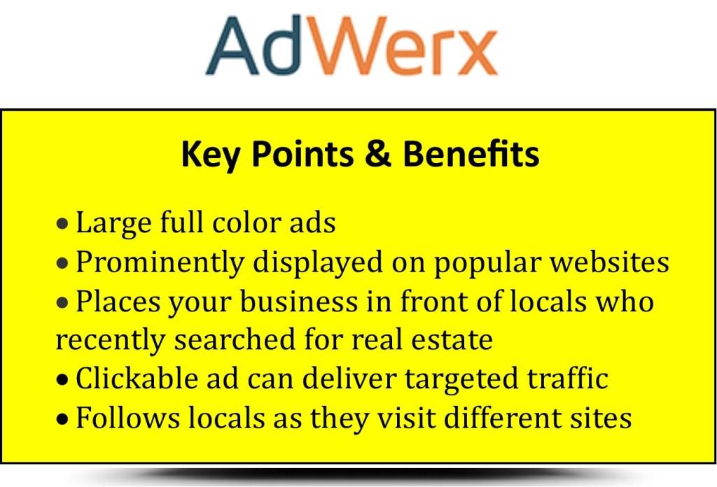 Adwerx Key Points