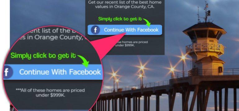 The Easy Facebook Marketing Formula