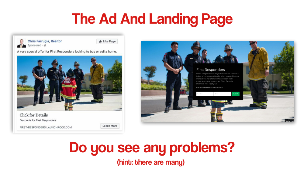 Facebook Ad Fix: Before & After « postAprop